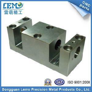 OEM Precision CNC Machining Parts (LM086) pictures & photos
