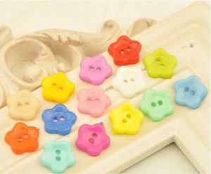New Fashion Colorful Garment Resin Shirt Button pictures & photos