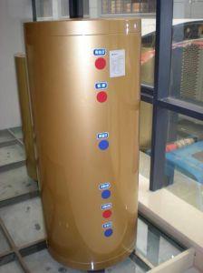 Pressurized Solar Water Tank--Storage Tank