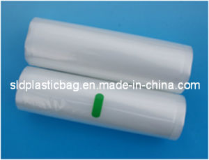 One Side Texture Film Rolls for Vacuum Sealer pictures & photos