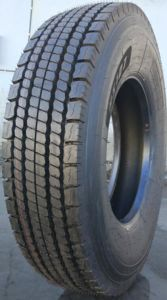 Long March Roadlux China Good Quality Radial Truck Tire 265/70r19.5 pictures & photos