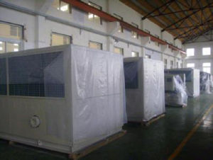 Air Cooled Screw Water Chiller (DLA901~7601) pictures & photos