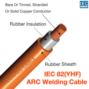arc welding cable welding power cable 20 welding cable