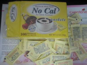 Sweetener Sucralose