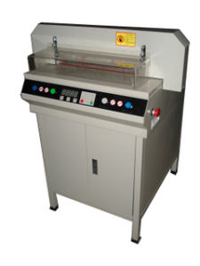 Cutting Machine (CM-450D)