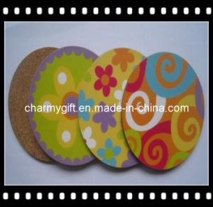 Cork Coaster-17 pictures & photos