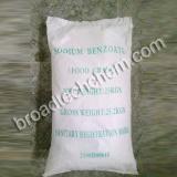 Premium Quality Sodium Benzoate