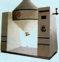 Szg Conical Vacuum Dryer for Foodstuff Industry pictures & photos