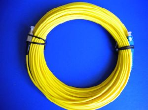 Optical Fiber Patch Cord (SC/UPC-FC/UPC-3.0MM)