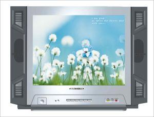 CRT TV (GXKLX63)