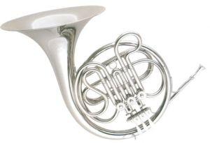 3-key Single French Horn (JYFH1901N)