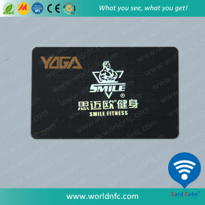 PVC Waterproof Printing T5577 Smart Card for Hotel Door pictures & photos