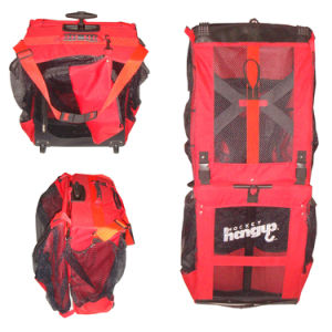 600d Ployester Hiking Sport Hockey Bag pictures & photos