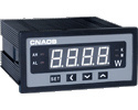 Programmable Digital Display Active Power Meter (AOB19) pictures & photos