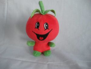 Plush Apple (2011-1)