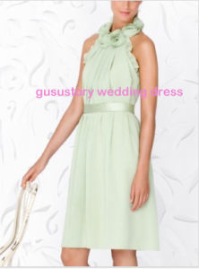 New Style Bridesmaid Dress (BDD64)