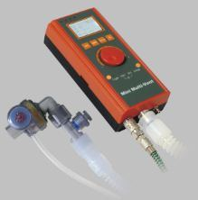 Transport Emergency Ventilator (HFS3100B)