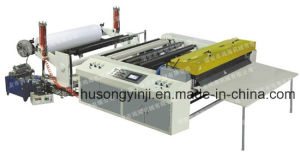 One Roll Feeding Slitting and Sheeting Machine for A4 Paper pictures & photos