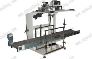 Automatic Bag Sewing Machine for Woven Bag (GFDQ) pictures & photos