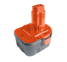 Dewalt Battery Replacement De9074