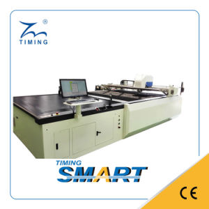 2000*2500mm Textile Automatic Cloth Cutting Machine pictures & photos