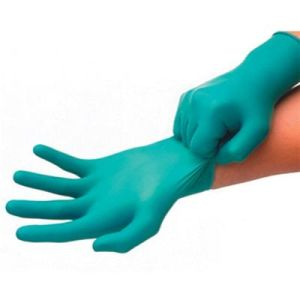 Chemical Resistant Rubber Gloves, Chemicals Gloves, Agro Gloves pictures & photos