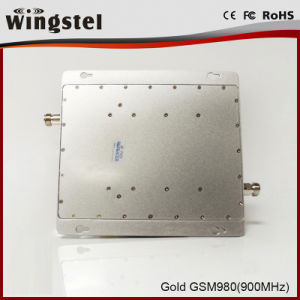 900MHz RF Repeater 30dBm 2000sqm GSM980 Mobile Signal Booster pictures & photos