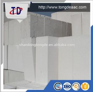 Lightweight AAC Block (Brick) for Sale