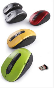 2.4g Wireless Mouse (YH-RF05A)