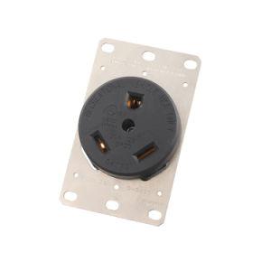 04TT01 NEMA American industrial socket pictures & photos