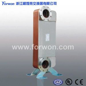 Stainles Steel Plate Heat Exchanger with ISO