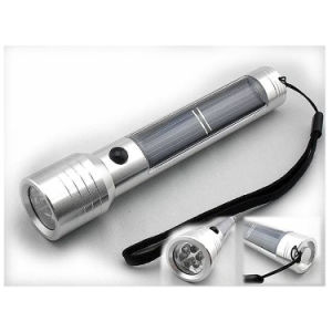 Solar Multifunctional Torch with USB Charger (SFL-9830) pictures & photos