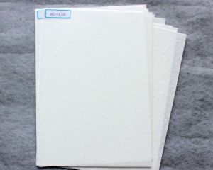 U15 ULPA Fiberglass Air Filter Paper pictures & photos