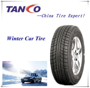 Triangle Winter Tyre for Passenger Car pictures & photos