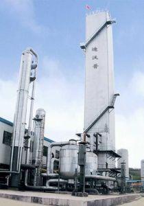 Cryogenic Air Separation Plant (4500/4500/135Y)