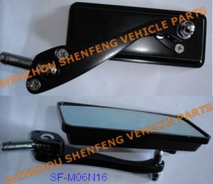 Motorcycle Rearview Mirror  (SF-M06N16)