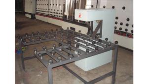 Glass Ariser / Glass Belt Edging Machine/Glass Belt Arrier pictures & photos