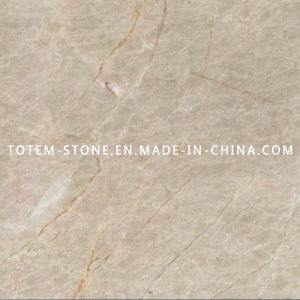 Natural Stone Travertine Tile, Beige Marble for Flooring or Wall pictures & photos
