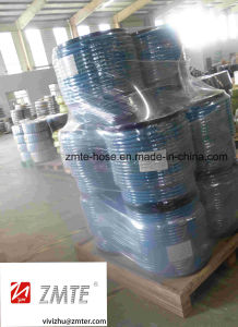 Pressure Washer Hoses with Reel Packing pictures & photos