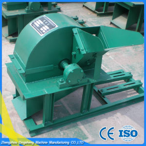 Wood Waste Sawdust Making Machine Crusher Machine pictures & photos