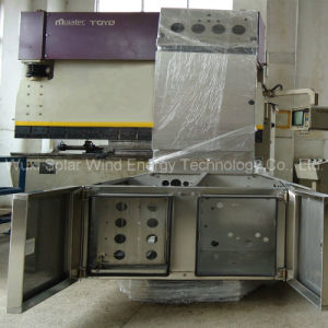 High Precision Stainless Steel Cabinet Sheet Metal Fabrication
