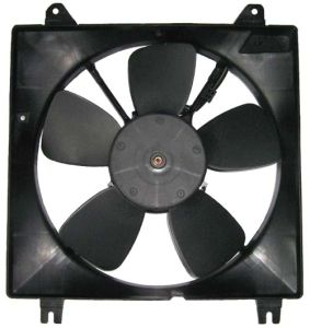 24V Radiator Fan Assembly for Daewoo (NCR-1206) pictures & photos