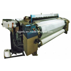 Energy Saving Air Jet Loom, Weaving Machine