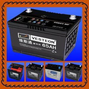Mf Car Battery DIN88 (12V/88AH) pictures & photos