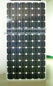 150W PV Module, Solar Module, Mono Solar Panel (JGN-150M-72) pictures & photos