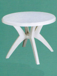Promotional Plastic Table (MEZT-T316)
