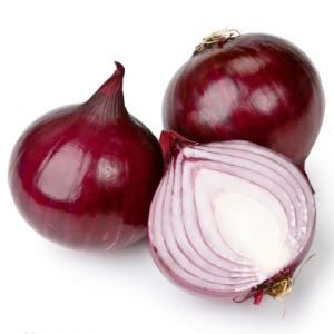 Fresh Red Onion (2015 New Crop)