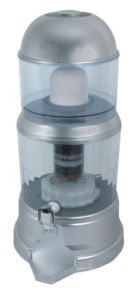 Mineral Water Pot 16liter (RY-16G-4) pictures & photos