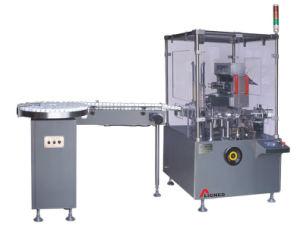 Automatic Bottle Cartoning Machine (ZHB) pictures & photos