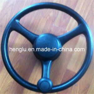 Mobile Rack Steering Wheel pictures & photos